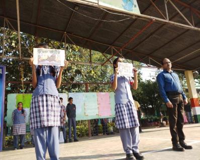 EK Bharat Shrestha Bharat Activities feb 2020